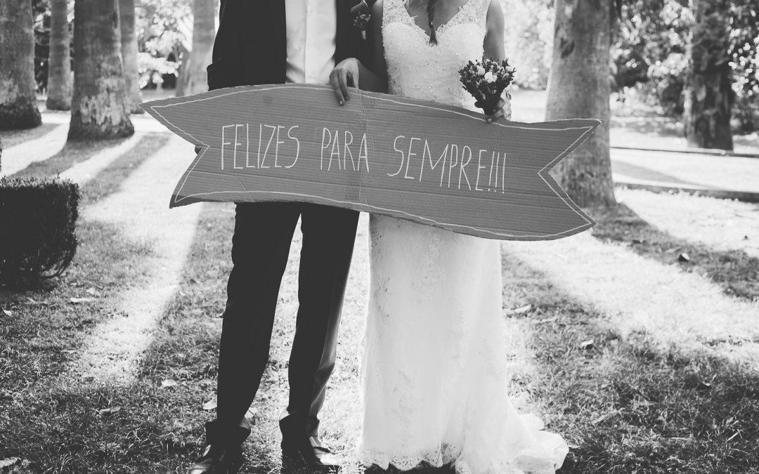 Casamento Cristina e Filipe