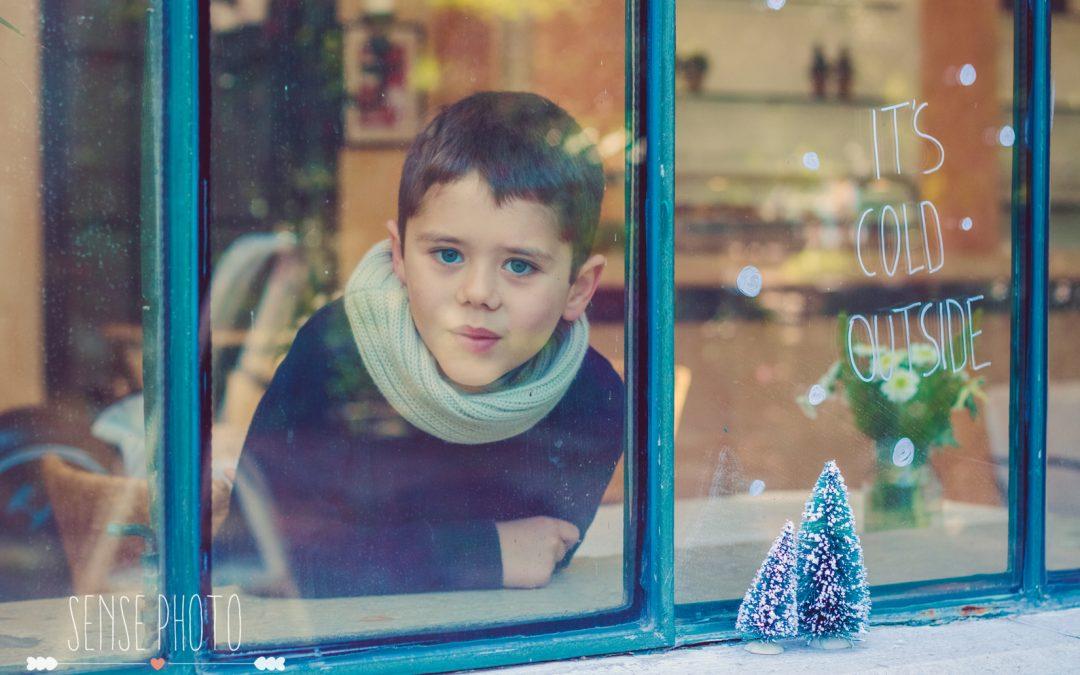 Cenário Sessões Fotográficas – Natal 2014