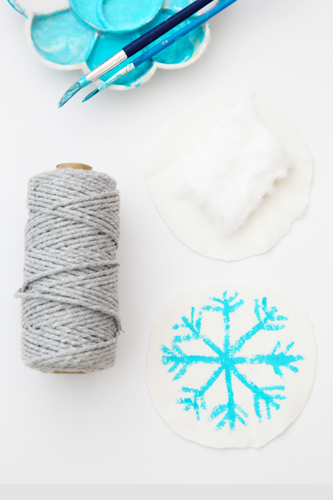 Blog DIY Frozen