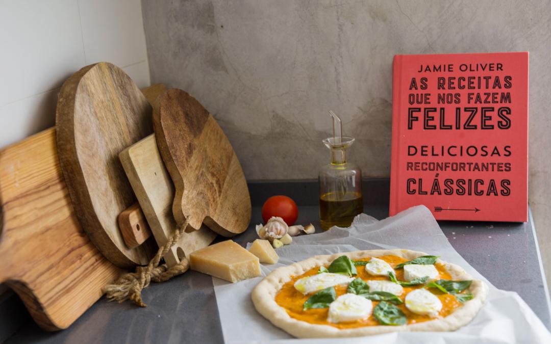 Hoje é dia de pizza!